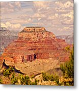 Grand Canyon - Yavapai  Metal Print