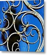 Great Craftsmanship Metal Print
