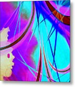 Great Expectations 2 Metal Print