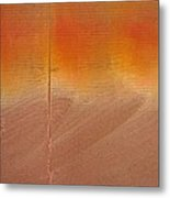 Great Fire Four Metal Print