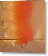Great Fire Two Metal Print