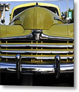 Great Forty Eighty Metal Print