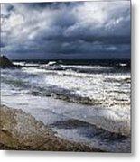 Great Ocean Road V11 Metal Print