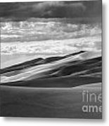Great Sand Dunes National Park Metal Print