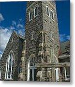 Greenmount United Methodist Church Metal Print