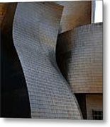 Guggenheim Museum Bilbao - 1 Metal Print