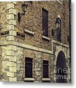 Guinness Storehouse Dublin Metal Print by Louise Fahy