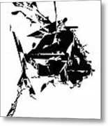 Gv089 Metal Print