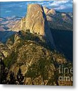 Half Dome From Washburn Point Metal Print