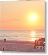 Hdr Beach Ocean Beaches Oceanview Scenic Sunrise Seaview Sea Photos Pictures Photo Metal Print