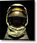 Head Of Apollo Metal Print