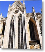 Heinz Chapel Metal Print by Thomas R Fletcher