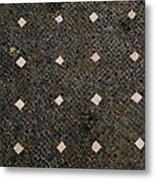 Herculaneum Floor Metal Print