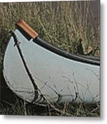 High And Drying Metal Print by Odd Jeppesen