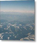 Himalayas 2 Metal Print