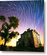 History Of The Universe Metal Print