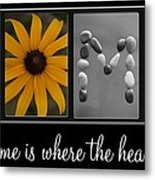 Home Ll Metal Print