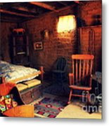 Home Sweet Home 2 Metal Print