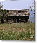 Homestead Metal Print