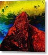 Hopi Sky Metal Print
