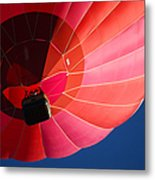 Hot Air Balloon 4 Metal Print