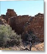 Hovenweep House Metal Print
