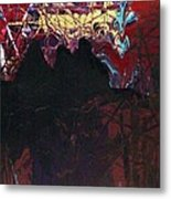 How Can The World Turn Its Back On Syria Metal Print