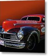 Hudson Screamer Metal Print by Bill Dutting