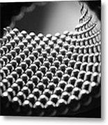 Hypnotize 2 Metal Print