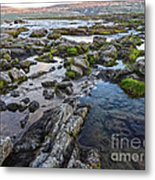 Iceland Godafoss Waterfall - 02 Metal Print