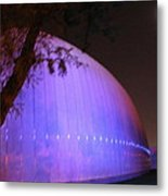 Illuminated From Within Metal Print