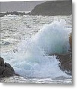 Images Of Donegal 142 Metal Print