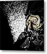 In Harmony Metal Print by Jessica Brawley