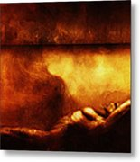 In Quiet Place  Metal Print