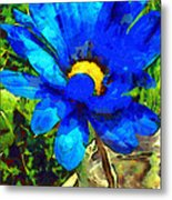 In The Light Revisited Metal Print