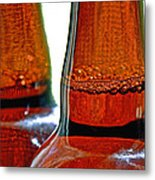 India Pale Ale Metal Print