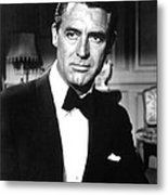 Indiscreet, Cary Grant, 1958 Metal Print by Everett