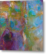 Infinite Tranquility Metal Print by Johnathan Harris