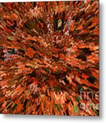 Influence Of Innovation Metal Print