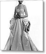 Invitation, Dorothy Mcguire, 1952 Metal Print by Everett