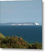 Isle Of Wight  Metal Print
