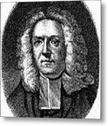 James Blair (1655-1743) Metal Print by Granger