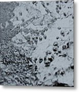 Jammer Abstract 008 Metal Print