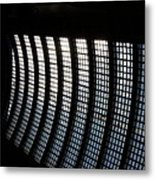 Jammer Architecture 001 Metal Print