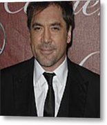 Javier Bardem At Arrivals For 22nd Metal Print by Everett