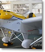 Jdt Mini Max 1600r . Eros . Single Engine Propeller Kit Airplane . 7d11169 Metal Print