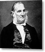 John James Audubon, French-american Metal Print