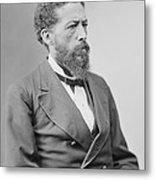 John Mercer Langston 1829-1897 Metal Print