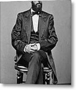 John Mercer Langston 1829-1897, Son Metal Print