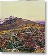 John William Inchbold Metal Print